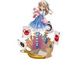 【06月発売予定】 ガールズ&パンツァー 最終章 島田愛里寿 Wonderland Color ver. 1/7 PVC塗装済み完成品フィギュア