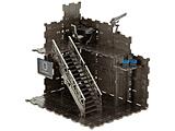 【08月発売予定】 1/24 キットブロック ヘキサギア ブロックベース01 DXヘッドクォーター