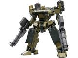 1/72 V.I.シリーズ ARMORED CORE GA GAN01 サンシャインL【再販】 プラモデル