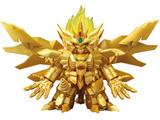 D-スタイル ジェネシックガオガイガー 金色の破壊神 (勇者王ガオガイガーFINAL)