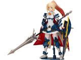 装甲娘 LBCS:アキレス ミカヅキカリナ プラモデル