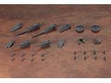 M.S.G モデリングサポートグッズ ウェポンユニット39 連装砲【再販】
