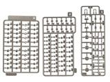 M.S.G モデリングサポートグッズ MJ10 メカサプライ10 ディテールカバーA