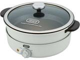 電気グリル鍋 K-HP2-AW