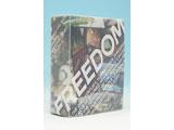 FREEDOM BOX BD版