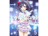 ラブライブ! 2nd Season 5 特装限定版 BD