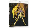 聖闘士星矢 黄金魂soul of gold 2 BD