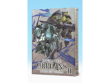 機動戦士ガンダム 鉄血のオルフェンズ 弐 03 BD