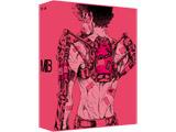 メガロボクス Blu-Ray BOX1 特装限定版