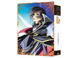 【特典対象】 コードギアス 復活のルルーシュ 特装限定版 BD ◆先着購入特典「新規描き下ろしB2布ポスター」