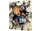 【特典対象】【2020/01/28発売予定】 [4] ワンパンマン SEASON 2 第4巻 BD ◆全巻連続購入特典「アクリルキーホルダー2個セット」