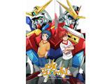 【01/27発売予定】 ガンダムビルドシリーズ スペシャルビルドディスク COMPACT Blu-ray