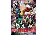 【12/21発売予定】 ワンパンマン DVD BOX 特装限定版 ◆メーカー先着予約特典「A4クリアファイル」