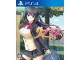 リプキス 通常版 【PS4ゲームソフト】