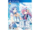 【在庫限り】 D.S.-Dal Segno- (ダル・セーニョ) 通常版 【PS Vitaゲームソフト】