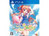【在庫限り】 フローラル・フローラブ 通常版 【PS4ゲームソフト】