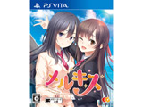 メルキス 通常版 【PS Vitaゲームソフト】