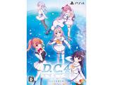 【特典対象】【12/19発売予定】 D.C.4 〜ダ・カーポ4〜 完全生産限定版 【PS4ゲームソフト】