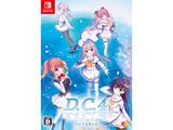 【特典対象】【12/19発売予定】 D.C.4 〜ダ・カーポ4〜 完全生産限定版 【Switchゲームソフト】