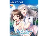【02/27発売予定】 ラブクリア 通常版 【PS4ゲームソフト】