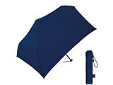 【折りたたみ傘】超軽量折りたたみ傘(ネイビー) 50cm  ネイビー