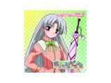 PS2 はぴねす!でらっくす キャラクターエンディングコレクションVol.5 式守伊吹  (CV:壱智村小真) CD