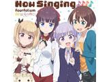 fourfolium / 「NEW GAME!」キャラクターソングミニアルバム「Now Singing♪♪♪♪」 CD
