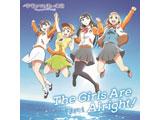 saya / 宇宙よりも遠い場所 OPテーマ「The Girls Are Alright!」 CD