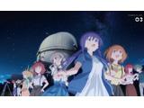 【特典対象】【05/27発売予定】 恋する小惑星 Vol.3 Blu-ray ◆ソフマップ・アニメガ連続購入特典あり