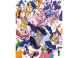 【特典対象】【2021/01/27発売予定】 おちこぼれフルーツタルト Vol.1 Blu-ray ◆ソフマップ・アニメガ全巻連続購入特典「原作描き下ろしイラスト使用B2タペストリー」◆メーカー1巻早期予約特典「ナップザック」◆ドットコム限定予約抽選特典あり