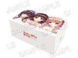 【04月発売予定】 「冴えない彼女の育てかた」ヒロインコンプリート抱き枕BOX
