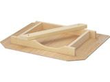 木製鏝板 KTES