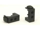 裸族のビキニ 3.5&2.5インチ SATA/IDE HDD用スタンドキット CRBK2 CRBK2 ブラック [1台 /3.5インチ&2.5インチ対応]