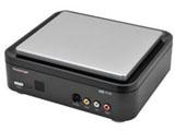 HD PVR(HD-PVR-C)/HDPVRC/ブラック