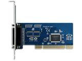 ポートを増やしタイ パラレル 1ポート PCI接続インターフェイスカード (CIF-P1PCI)