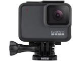 マイクロSD対応 4Kムービー ウェアラブルカメラ GoPro(ゴープロ) HERO7 シルバー CHDHC-601-FW