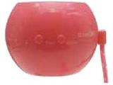 ペットボトル対応超音波式加湿器 「オーブ」 M7012P ピンク