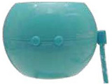 ペットボトル対応超音波式加湿器 「オーブ」 M7012B ブルー
