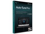 プロフェッショナルのための世界標準のピッチ&タイム補正プラグインソフト Auto-Tune Pro ATAT90H111