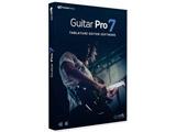 Guitar Pro 7.5   [Win・Mac用]