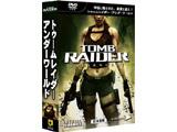 TOMB RAIDER UNDERWORLD 日本語版