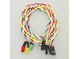 LED-05MS (ケース用LED 丸型φ5 3色セット)