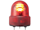 SKHE型 LED回転灯 Φ118 オールプラスチックタイプ SKHE100Y