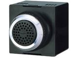 BM型 超小型電子音報知器 Φ30 電子ブザー2音 BM202