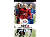 FIFA10 ワールドクラスサッカー【PSP】