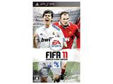 FIFA 11 ワールドクラスサッカー PSP