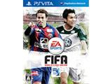 【在庫限り】 FIFA ワールドクラスサッカー【PSV】   [PSVita]