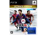 〔中古品〕 FIFA14 ワールドクラスサッカー ULTIMATE EDITION 【PS3】