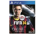 〔中古品〕 FIFA 14 ワールドクラス サッカー 【PS4】