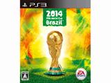 【在庫限り】 2014 FIFA World Cup Brazil 【PS3ゲームソフト】